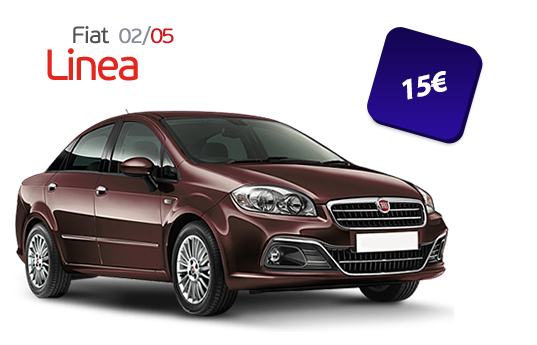 Cheap Car Rental Ankara